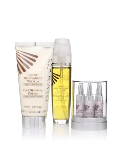 Makari Hair Treatment 3-Piece Set