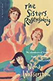 The Sisters Rosensweig (015600013X) by Wasserstein, Wendy