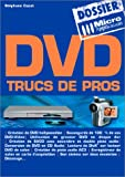echange, troc Stéphane Cazat - DVD : Trucs de pros