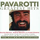 Pavarotti - The Ultimate Collection