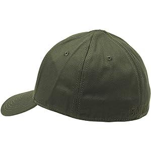 5.11 Men's Scope A Flex Cap TDU Green by 5.11