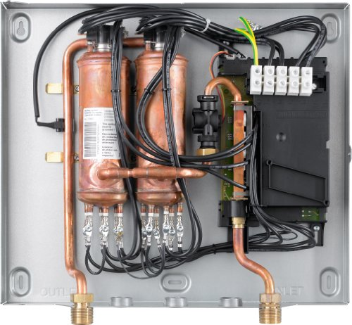 tankless water heater reviews review stiebel eltron. Black Bedroom Furniture Sets. Home Design Ideas