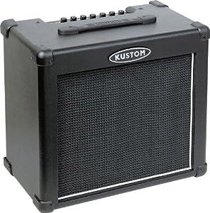 Kustom 12 Gauge 16 Watt Amplifier with Effects