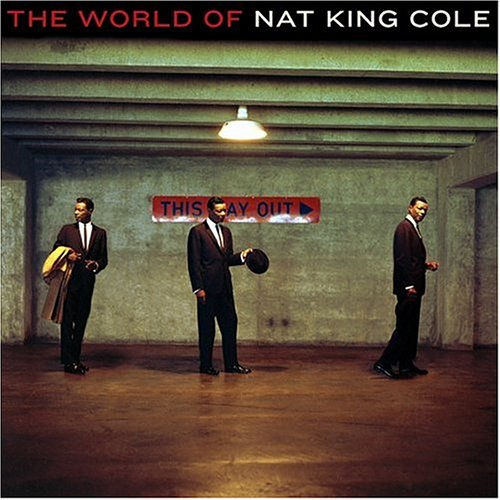 Nat King Cole - Capitol Records 50th Anniversary Memories Are Made Of This Pt. 1 - The 50