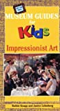 Off the Wall Museum Guides for Kids: Impressionist Art