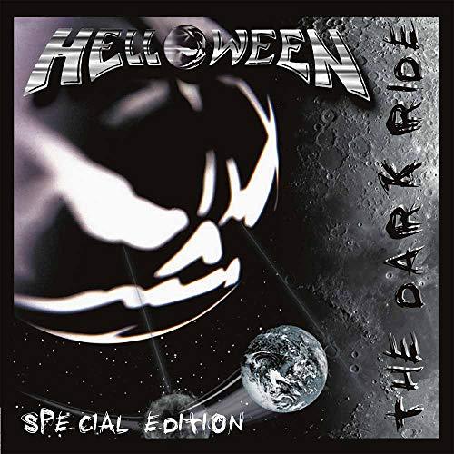 Vinilo : HELLOWEEN - Dark Ride (2 Discos)