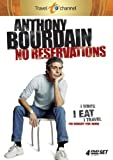 Anthony Bourdain: No Reservations Collection 1 [DVD] [2005] [Region 1] [US Import] [NTSC]