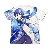 KAITO V3 フルグラフィックTシャツ ホワイト サイズ:M
