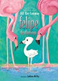 Felipe the Flamingo