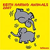 Keith Haring Animals 2007 (3832716947) by Haring, Keith