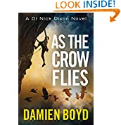 Damien Boyd (Author)  134 days in the top 100 (2474)Download:   £3.49