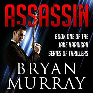 Assassin Audiobook
