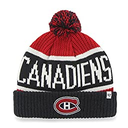 Montreal Canadiens Navy Cuff \