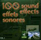 100 Effets Sonores...