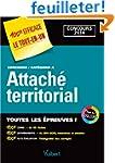 Concours Attach� Territorial - Toutes...