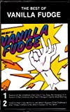 Best of by Vanilla Fudge