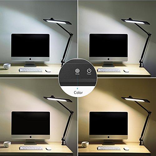 Anker lumos e2 led desk lamp table lamp eye protection
