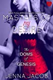Masters Of My Desire (The Doms Of Genesis Book 2) (English Edition)