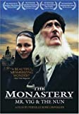 The Monastery: Mr Vig And The Nun packshot