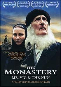 The Monastery: Mr Vig & The Nun