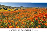 The Art of Photography: Colours & Nature Bildkalender 2014