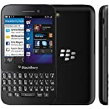 UNLOCKED Blackberry Q5 GSM Quad-Band Smartphone BLACK, Telus, Rogers, Fido, Bell, Virgin, Koodo, Chatr, Videotron, Wind Mobile, Mobilicity Compatible