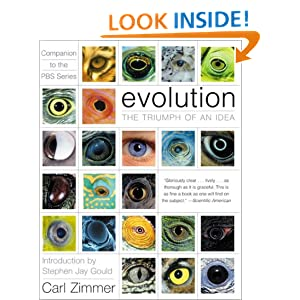Best book on evolution