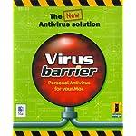 VirusBarrier 1.0