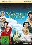 Die ProSieben Märchenstunde - Volume 1: Rotkäppchen & Rapunzel title=