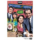 Only Fools and Horses - The Complete Series 7 ~ David Jason