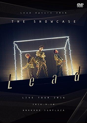 Lead Upturn 2016 ~THE SHOWCASE~(DVD)[DVD]