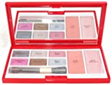 Elizabeth Arden Red Door 6x Eyeshadows, Cheekcolor & Shimmer Powder Compact