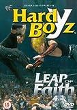 WWF: Hardy Boyz - Leap Of Faith [DVD] [NTSC]