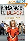 ORANGE is the new BLACK : LITCHFIELD - Ex Marks The Spot
