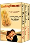 Sizzling Summer (Boxed Set)