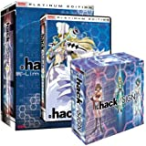 .hack//SIGN - Uncovered (Vol. 5) with Soundtrack Series Box