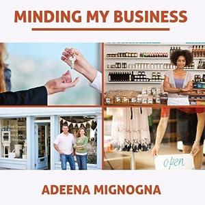 Minding My Business Audiobook