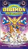 echange, troc Digimon : Le Film [VHS]