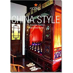 eBook Cover für  Icons China Style