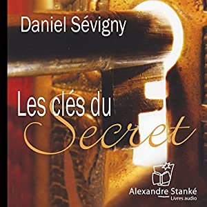 Les clés du secret | Livre audio