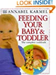 Feeding Your Baby & Toddler