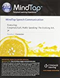 Access Code-coopman/lull, Public Speaking: The Evolving Art, 3rd Edition