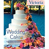 "Wedding Cakes (Victoria Magazine)by ""Victoria Magazine"""