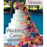 "Wedding Cakes (Victoria Magazine)by ""Victoria Magazine"""