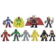 Playskool Heroes Marvel Super Hero Ad…
