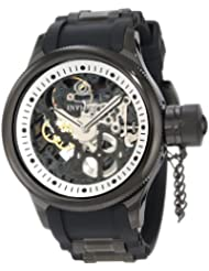 Invicta 1091 Stainless Polyurethane Mechanical