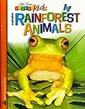 Australian Rainforest Animals (Nature Kids)