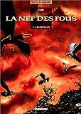 echange, troc Turf - La Nef des fous, tome 1 : Eauxfolles
