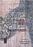 echange, troc Pierre Vidal - Hospitaliers et Templiers en France Méridionale : Le Grand Prieuré de Toulouse de l'Ordre de Malte. Avec disquette