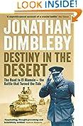Destiny in the Desert